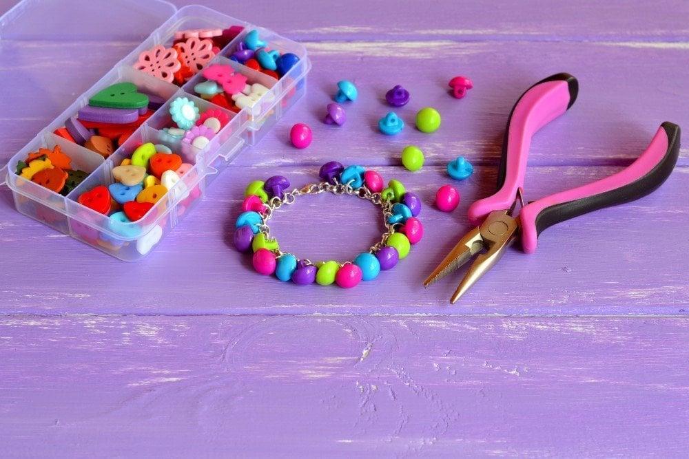 Lav selv smykker – Ideer til DIY smykker