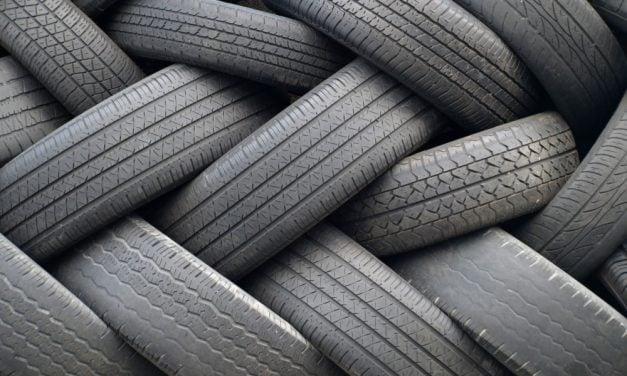 Idéer til DIY-projekter med brugte dæk