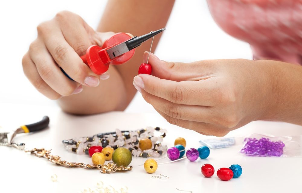 3 idéer til kreative projekter inden for mode og accessoires