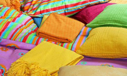 Indret dit soveværelse på en sjov og kreativ måde