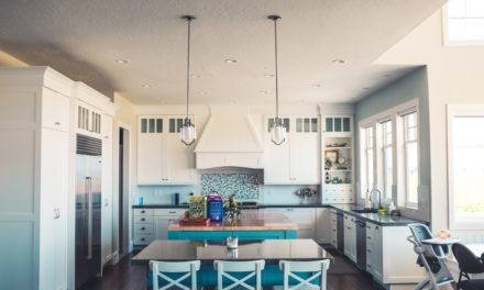 Sådan kan du selv give dit køkken et kreativt løft