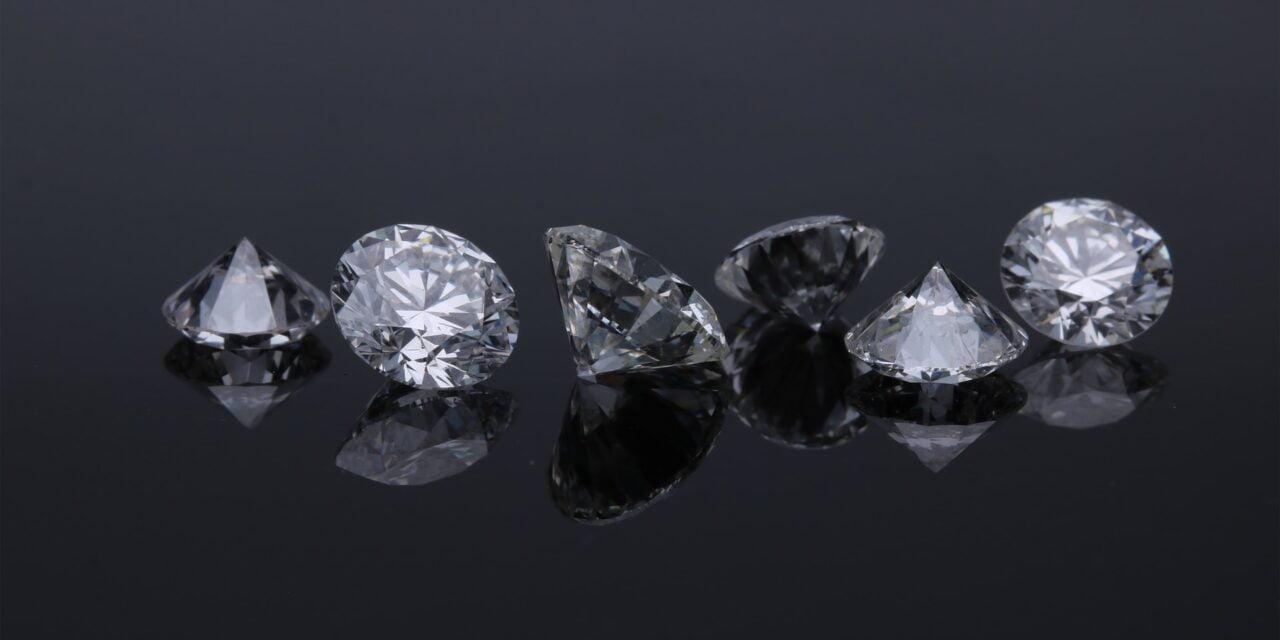 Hvad er diamond painting?